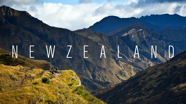 วีซ่านักเรียน ประเทศนิวซีแลนด์ - Learning Curve
